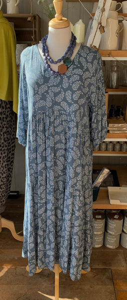 Maxi Dresses - Assorted