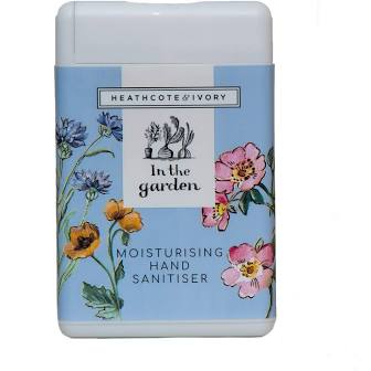 In the Garden Hand Sanitiser - TLT