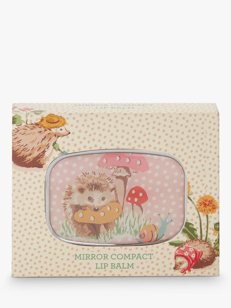 Cath Kidston Compact Mirror and Lip Balm
