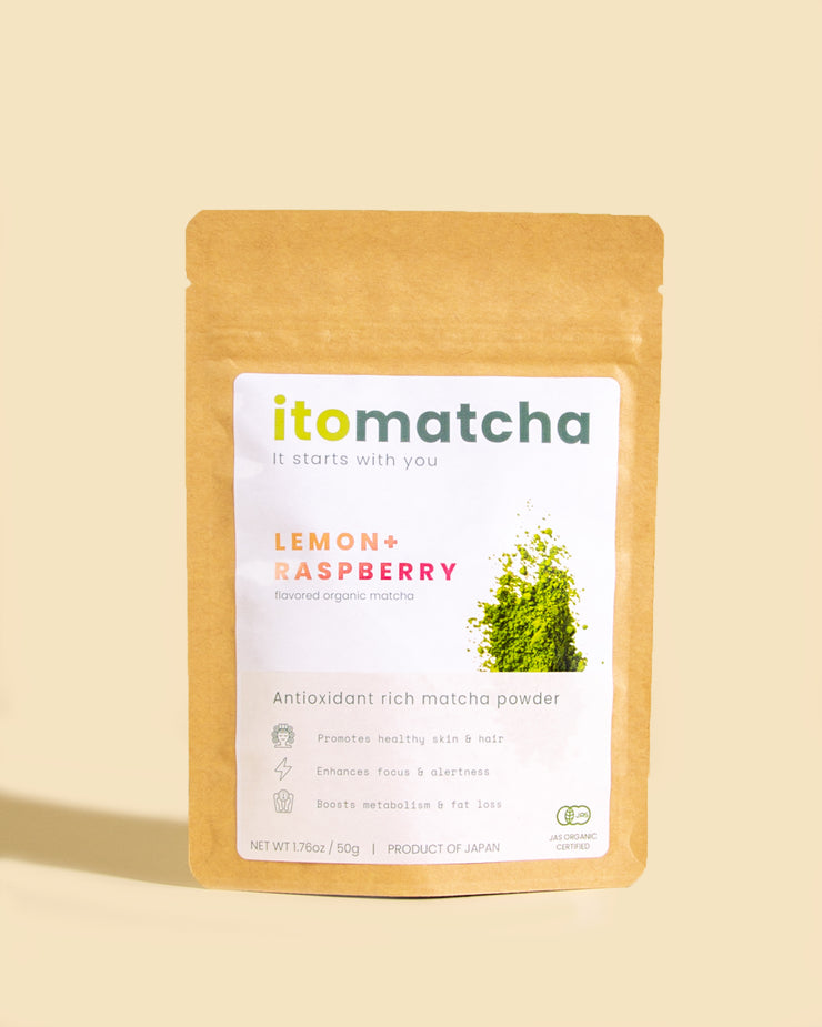 the itomatcha subscription plan