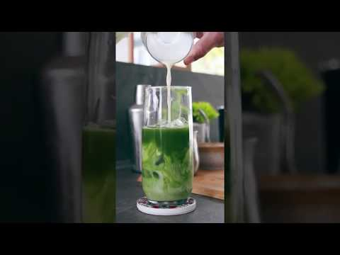 Itomatcha organic matcha how to make matcha and iced matcha lattes
