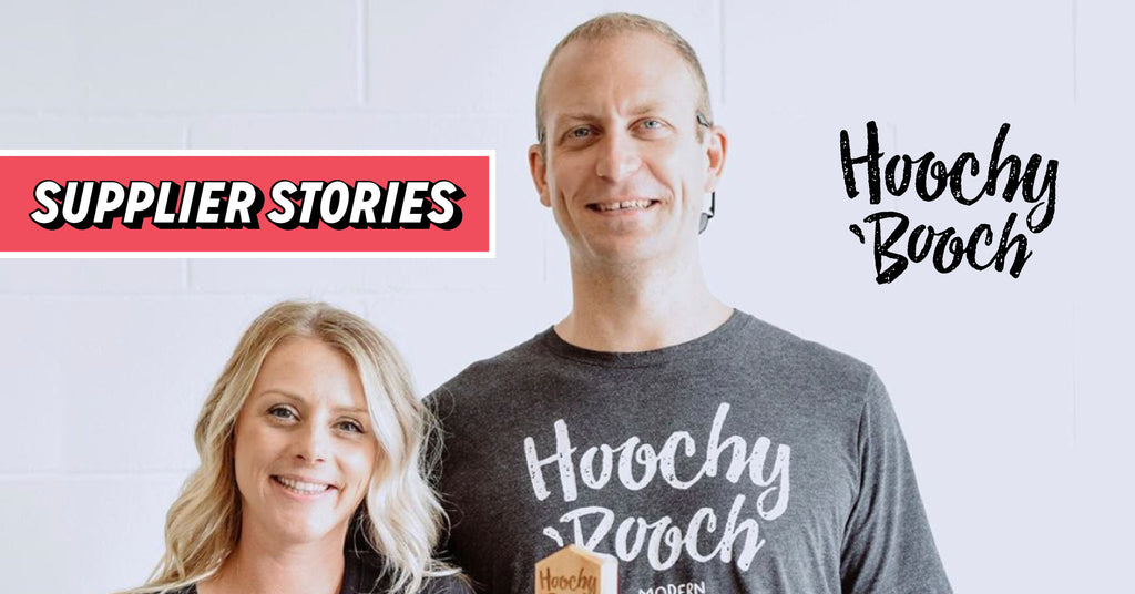 Supplier Stories with Hoochy Booch