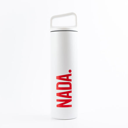 Wide Mouth Water Bottle, 590 ml