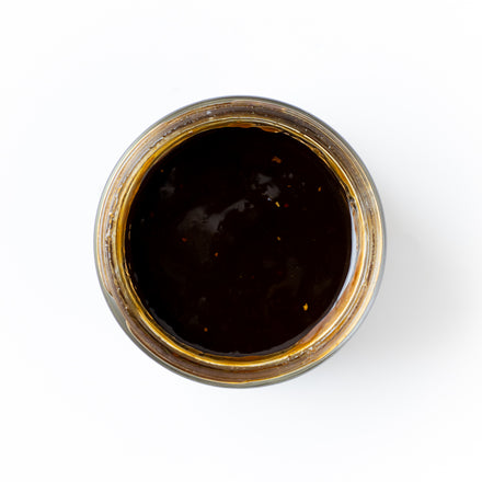 House-made Teriyaki Sauce