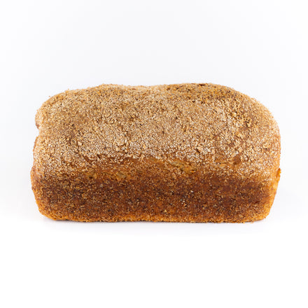 Sprouted Wheat Loaf