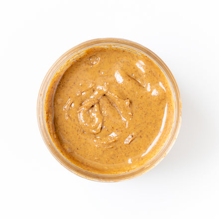Smooth Roasted Almond Butter