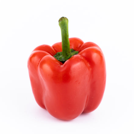 Red Bell Pepper, Organic