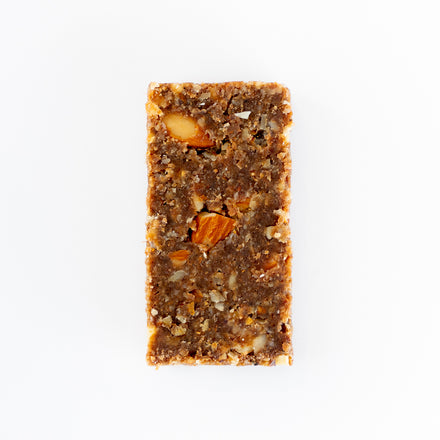Ginger Chunk Cricket Bar