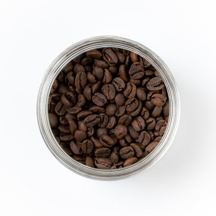 Decaf Coffee Beans (Mataquescuinta (Guatemala), Colombia)