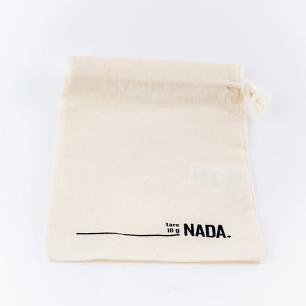 Nada Small Bulk Bag