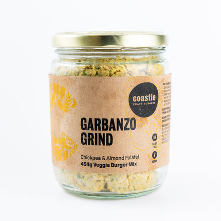 Garbanzo Grind Falafel Mix