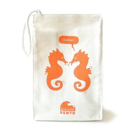 Seahorse Lunch Bag