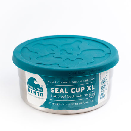 Seal Cup Container