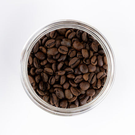 Medium Dark Espresso Coffee Beans
