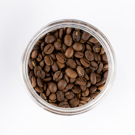 Medium Dark Sultana Coffee Beans
