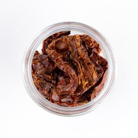 Dried Tomato Halves