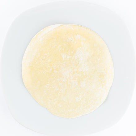 White Tortillas