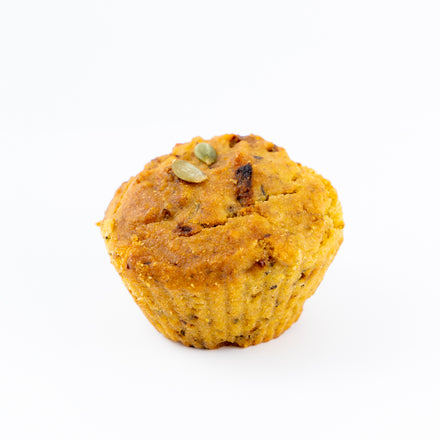 Savoury Corn Muffin
