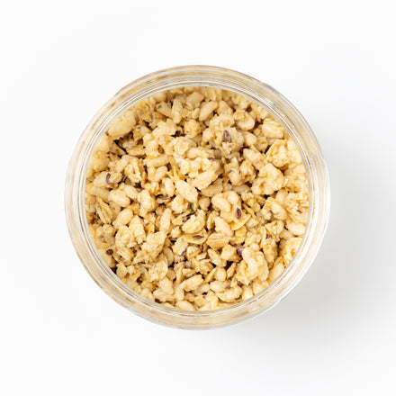 Hemp Plus Granola