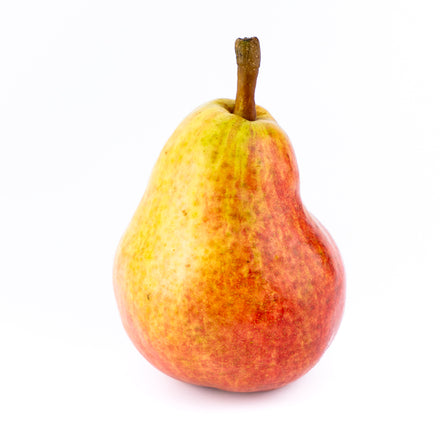 Pear, Red Bartlett