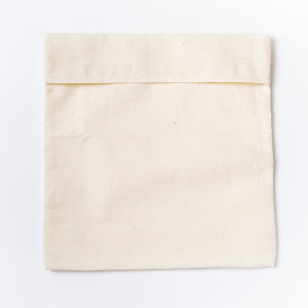 Fold Top Sandwich Bag