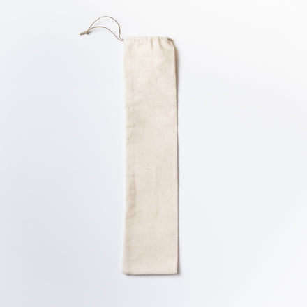 Straw Case, Drawstring