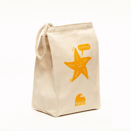 Starfish Lunch Bag