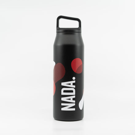 Wide Mouth Water Bottle, 1.24 L