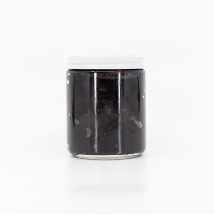 Blackberry Jack Jam
