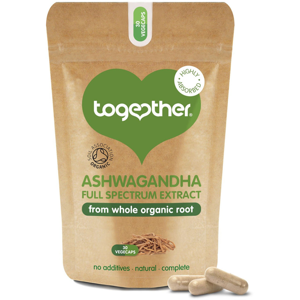 Together Health UK Ashwagandha