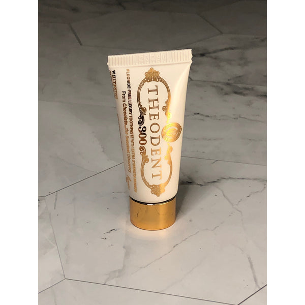 "Theodent 300 mini ""Les Petits"" Toothpaste"