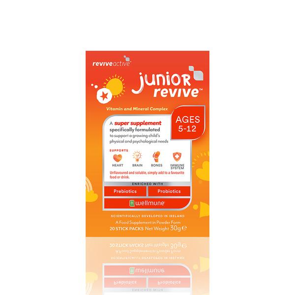 Revive Active Junior Revive 20 Day Box