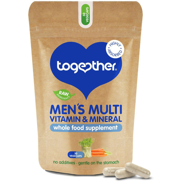 Together Health UK Men's Multi Vitamin