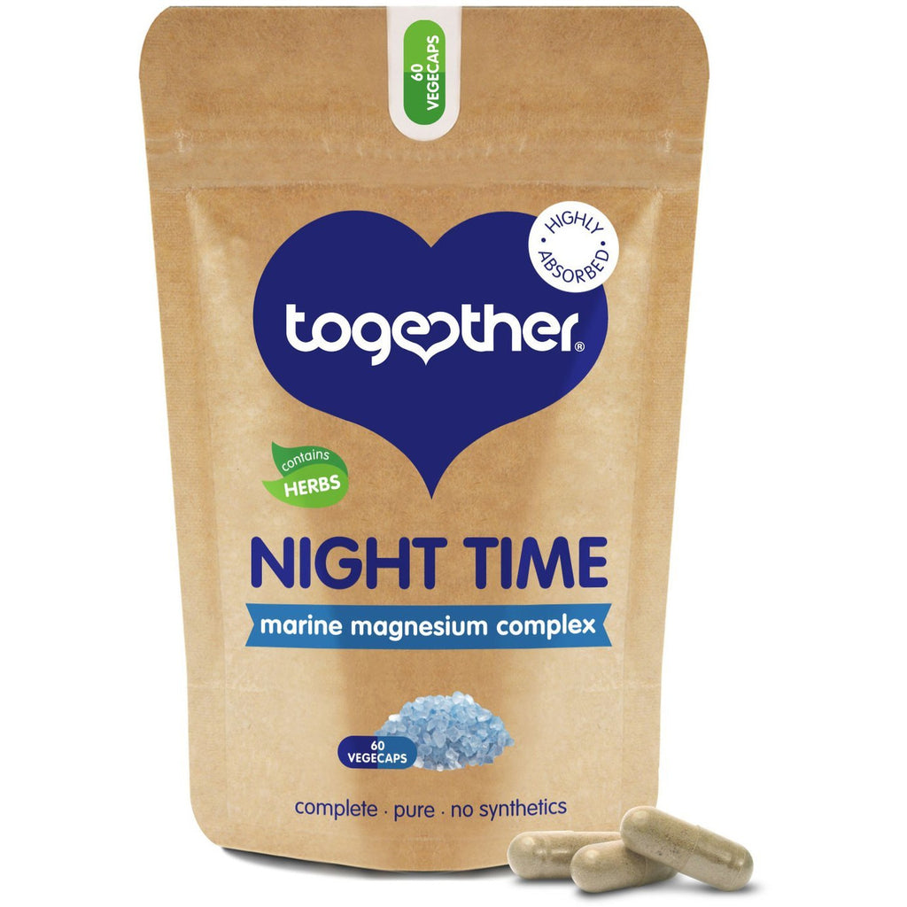 Together Health UK Night Time Complex Vitamin