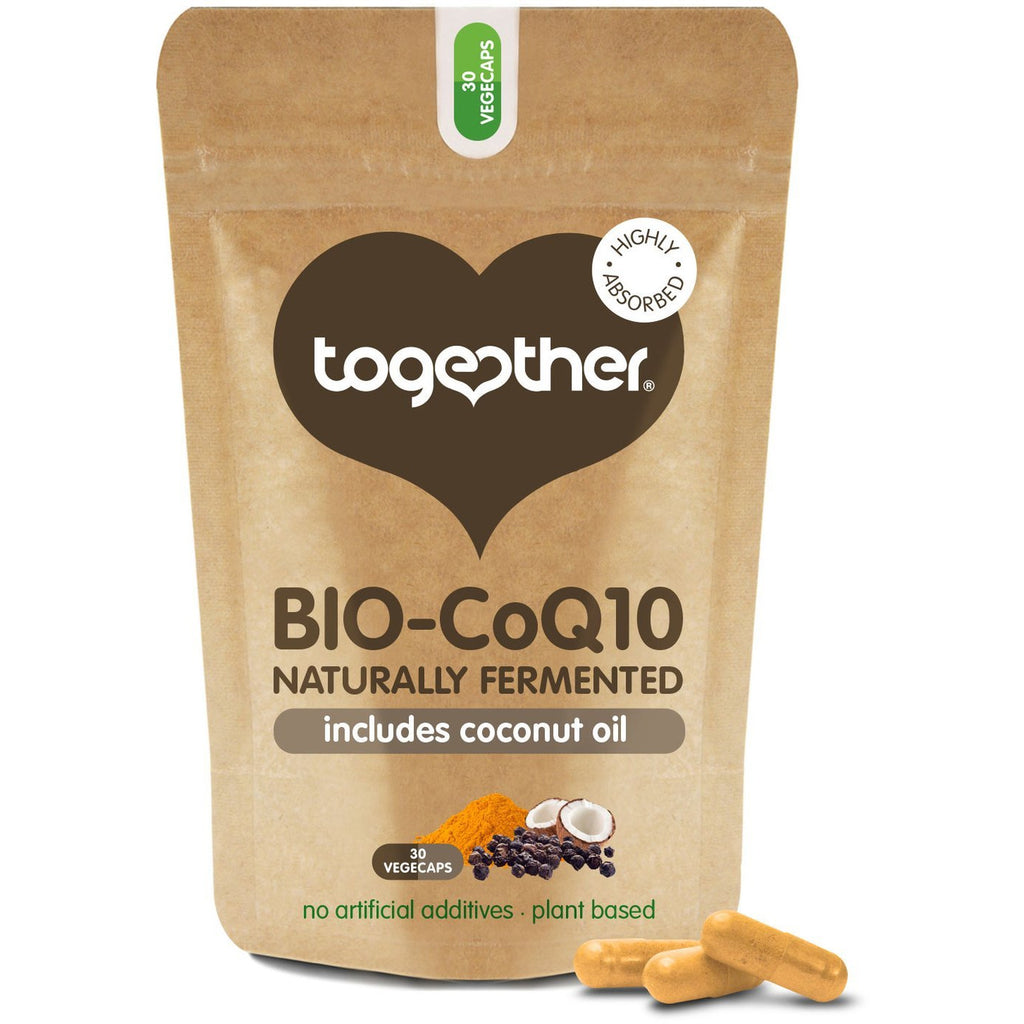 Together Health UK Coenzyme Q10
