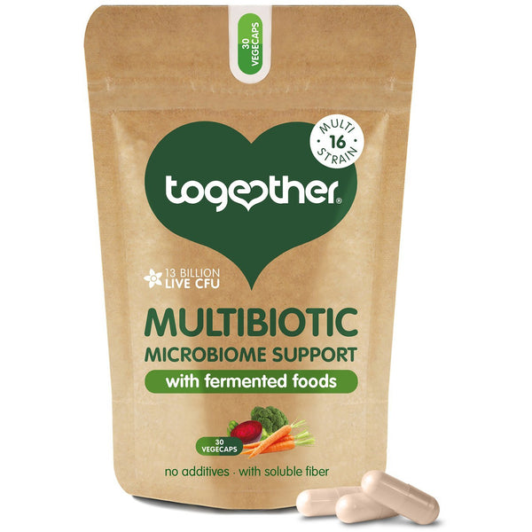 Together Health UK Multibiotic Fermented Food