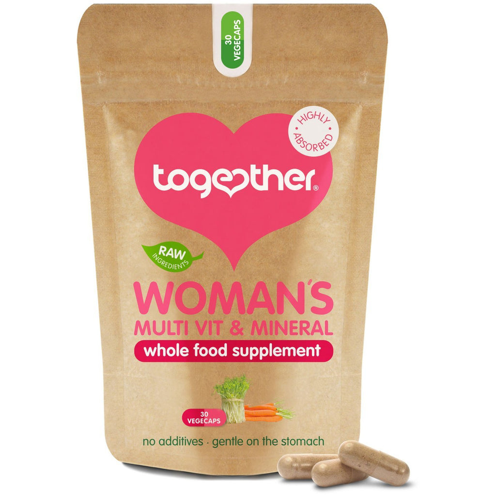 Together Health UK Woman's Multi Vitamin
