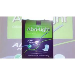 Abri-Light, Pads, 30