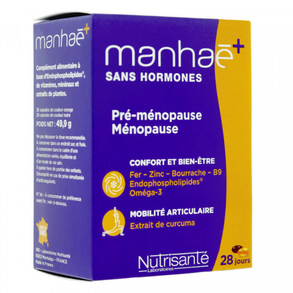 Manhae Curcuma, Soft Gel, 28