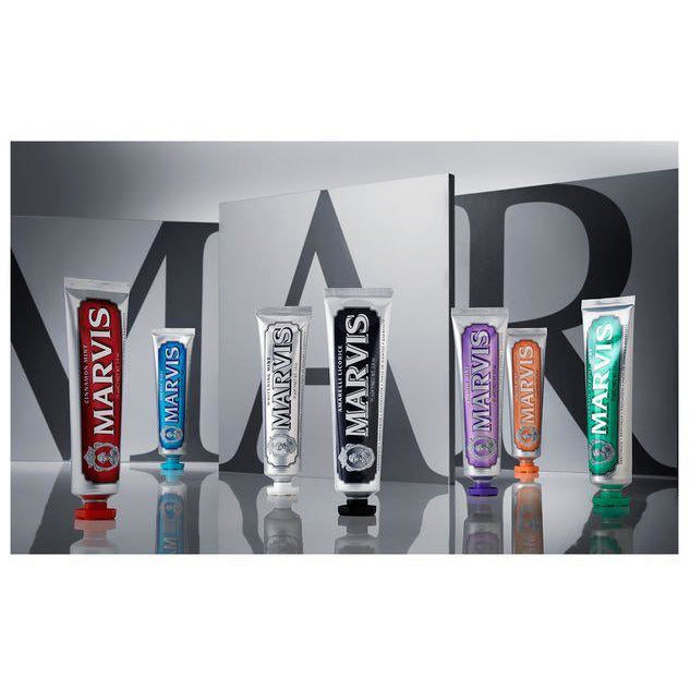 MARVIS Liquorice Mint Toothpaste 85 ml