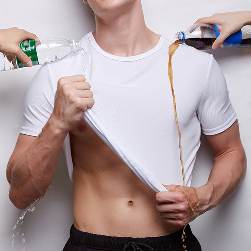 Anti-Dirty Waterproof T-Shirt - Go Gadget Tools