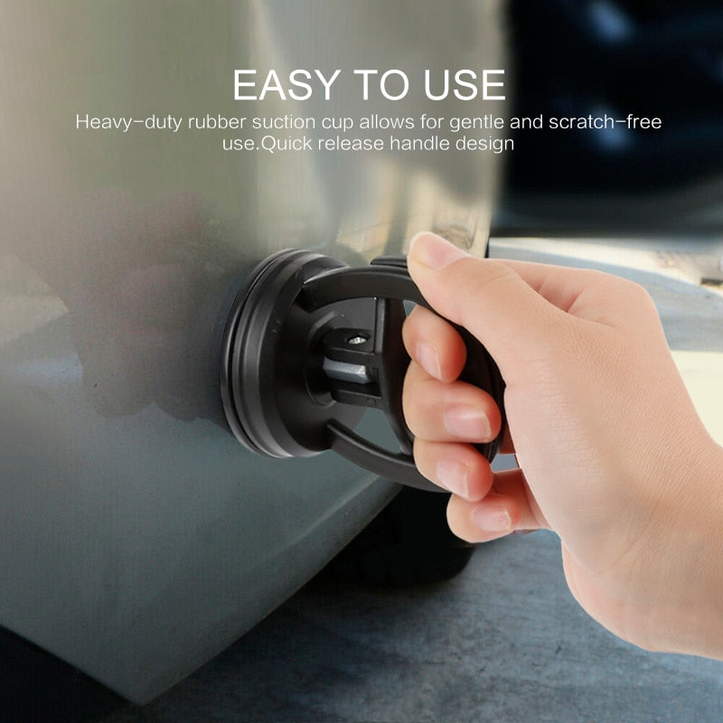 Mini Car Dent Remover Suction Cup - Let's go gadget2020