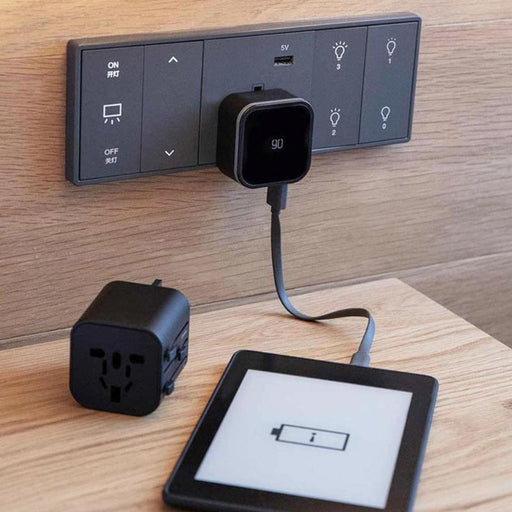Universal Multifunctional Plug - Let's go gadget2020