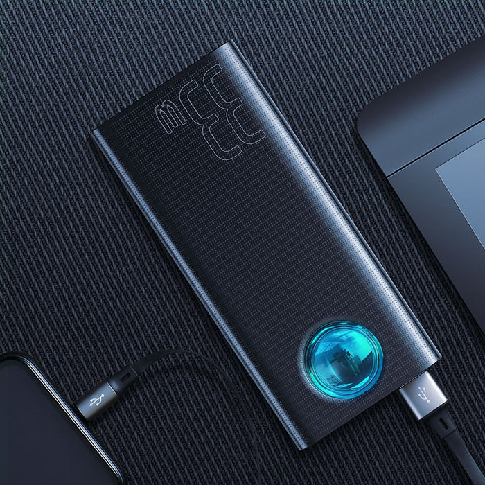 Quick Charge 3.0 Powerbank - Let's go gadget2020