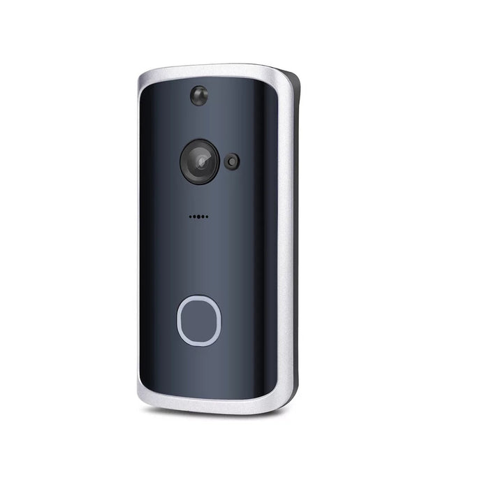 Smart WiFi Video Doorbell Camera - Let's go gadget2020