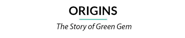 Ziran Green Tea Origins