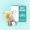 SWEET DREAMSⓇ Organic Chamomile Tea to Sleep Better