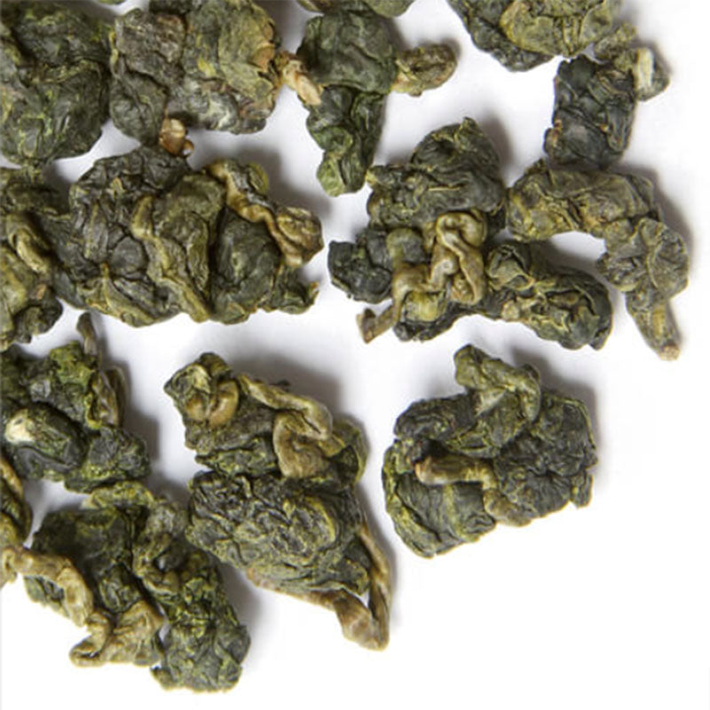 Premium Taiwan Oolong Tea - Jin Xuan - Best Quality Organic Loose Leaf