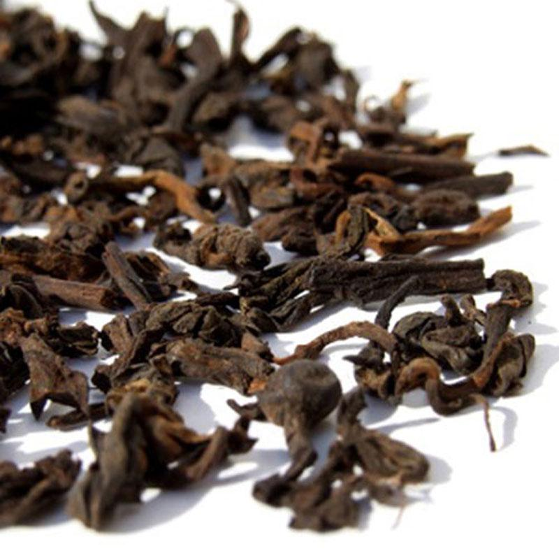 Ancient Wild Tree - Premium Pu'erh Tea