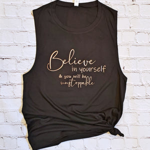 Black Believe Tank